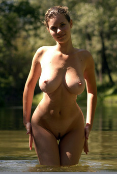 Cute young angels with big natural tits and..