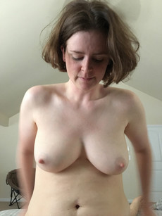Pics of nude american wife before and during..