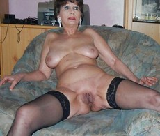 Sexy chubby mature pornstars and amateurs
