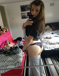 Girls Amateur erotic