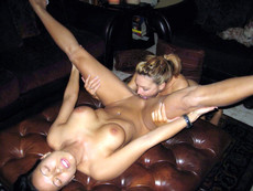 Big swing private party, amateur orgie