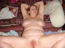 Big mature women private pictures