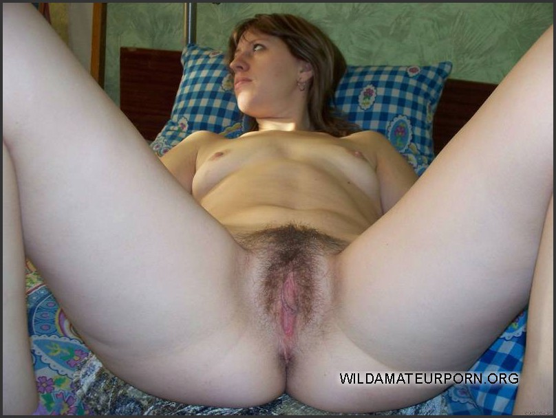 Naked hairy pussie women vedeos