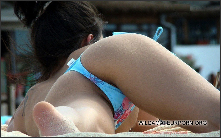 sexy beach volley pussy